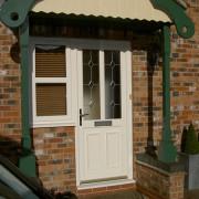 composite door birmingham