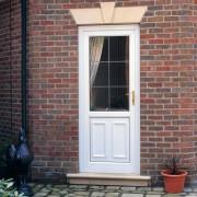 upvc door birmingham