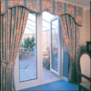 upvc french doors birmingham