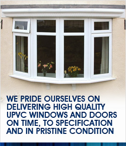 upvc windows doors birmingham
